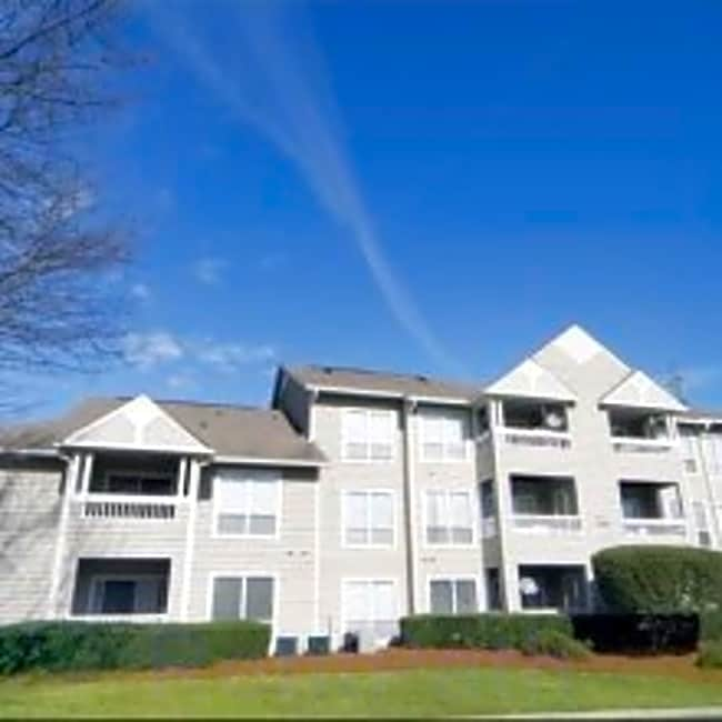 Kimmerly Glen Apartments - Charlotte, North Carolina 28215