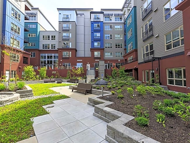 Array Apartments - Seattle, Washington 98125