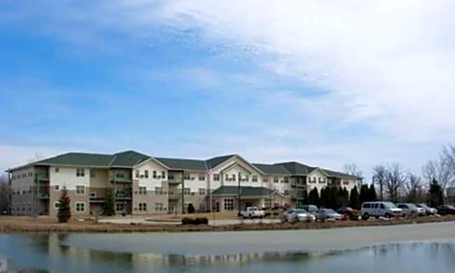 Parkview of Caledonia Senior Community - Racine, Wisconsin 53402