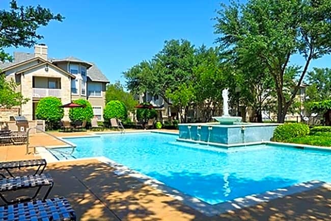 Somerset at Spring Creek Apartments - Plano, Texas 75023