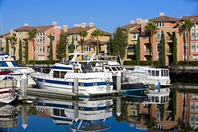 The Villas at Bair Island Marina - Redwood City, California 94063