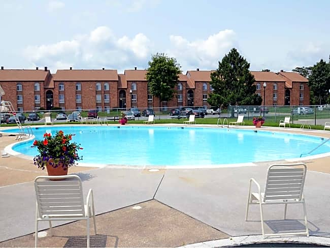 Tuscany Gardens - Windsor Mill, Maryland 21244