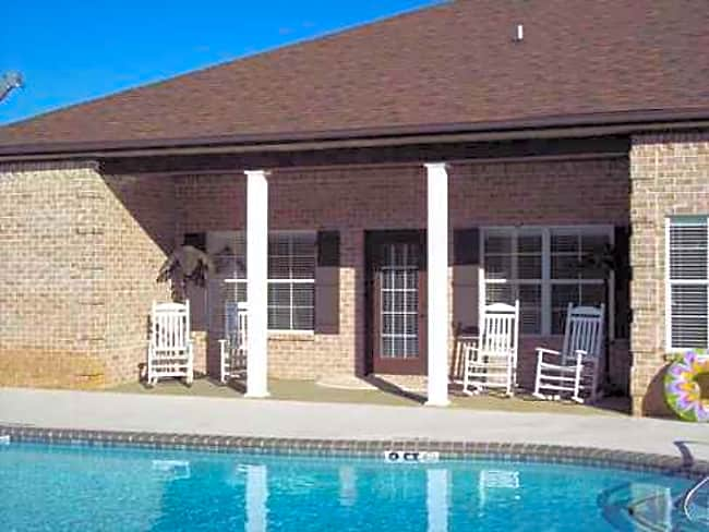 Franklin Square Apartments - Munford, Tennessee 38058