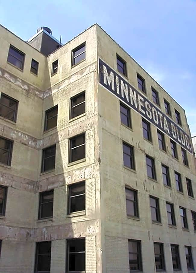 The Historic Minnesota Building - Saint Paul, Minnesota 55101