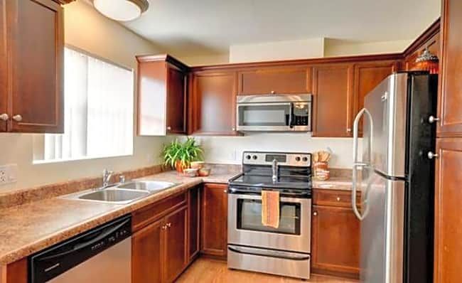 Parkway Plaza Apartments - La Mesa, California 91942