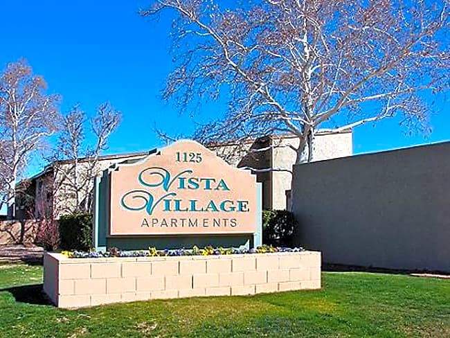 Vista Village Apartments - Sierra Vista, Arizona