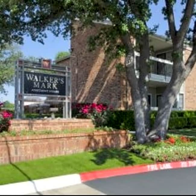 Walker's Mark Apartments - Dallas, Texas 75287