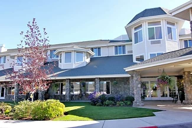 Stone Lodge Independent Retirement Living - Bend, Oregon