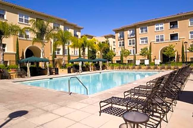 The Oaks Apartment Homes - San Jose, California 95134