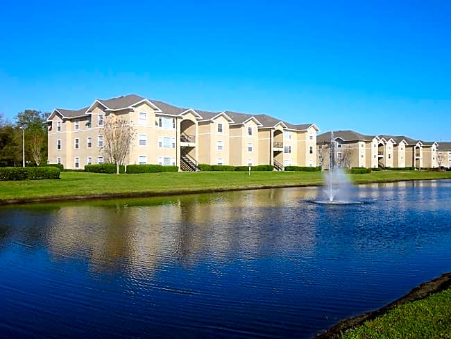 River Reach Apartments - Orlando, Florida 32828