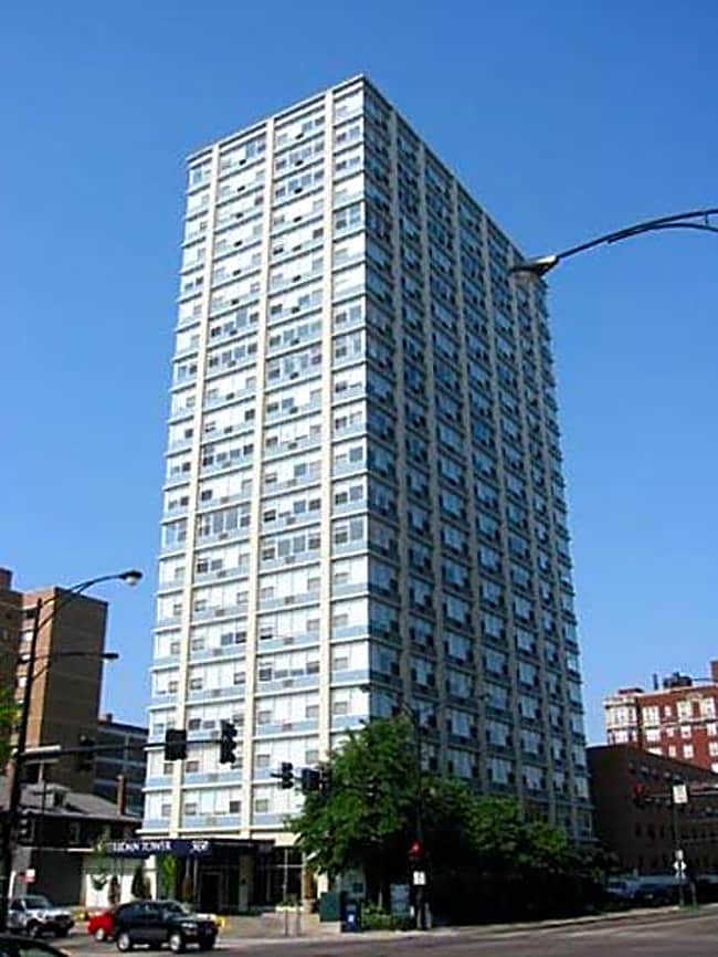 Sheridan Tower - Chicago, Illinois 60660