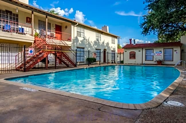 Villas at Ventana - San Antonio, Texas 78217