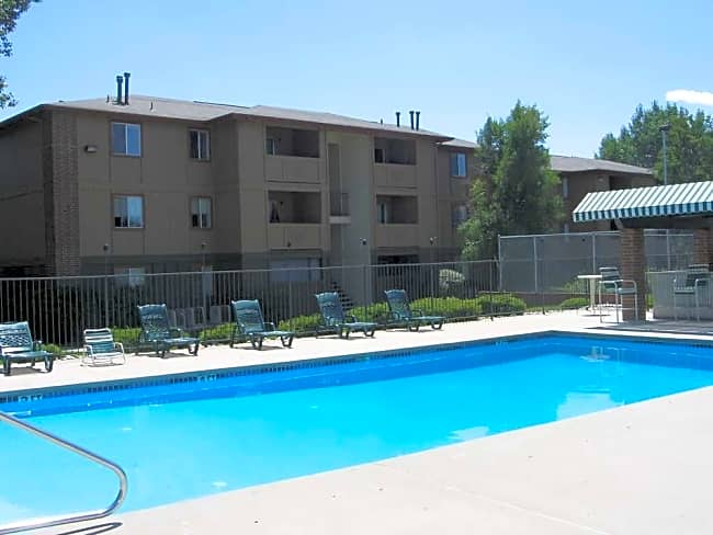 The Retreat At Austin Bluffs - Colorado Springs, Colorado 80917
