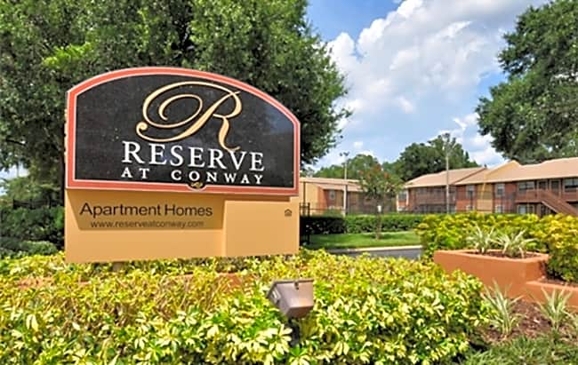 Reserve at Conway - Orlando, Florida 32812
