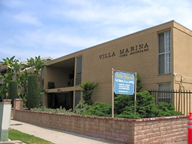 Villa Marina Apartments - North Hollywood, California 91602