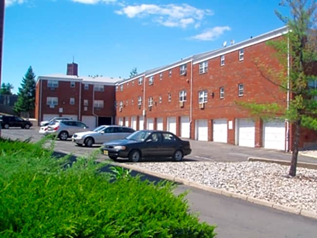 Prospect / Passaic Apartments - Hackensack, New Jersey 07601
