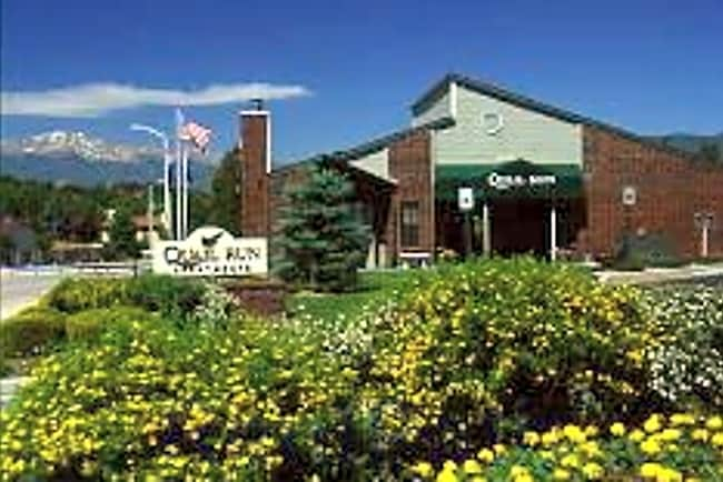 Quail Run Apartments - Colorado Springs, Colorado 80918
