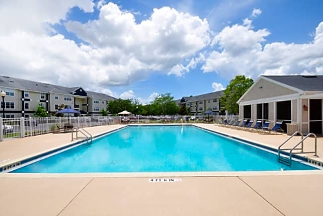 The Gardens at Rose Harbor, An Active Seniors 55+ Community - Tampa, Florida 33625
