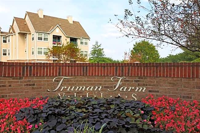 Truman Farm Villas - Grandview, Missouri 64030