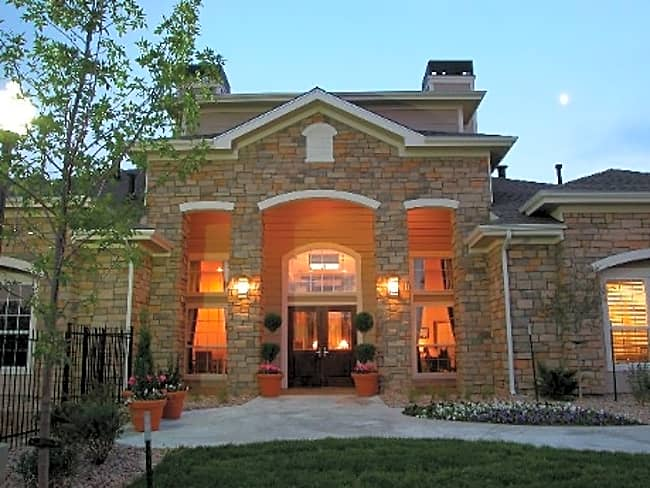 Rosemont Ridge - Denver, Colorado 80247