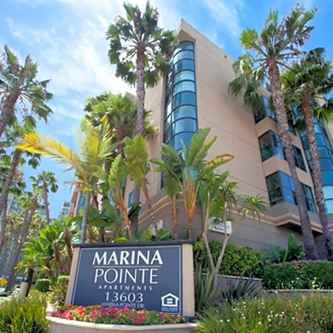 The Westerly on Lincoln - Marina Del Rey, California 90292