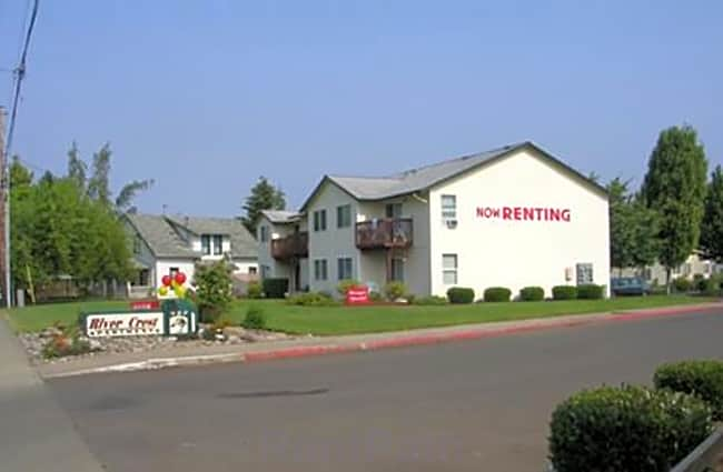 River Crest Apartments - Sheridan, Oregon 97378