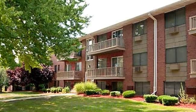 Countryside Apartments - Hackettstown, New Jersey 07840