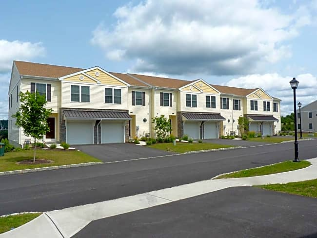 Orchard Hills Landings. - Newburgh, New York 12550