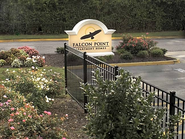 Falcon Point Apartment Homes - Virginia Beach, Virginia 23455