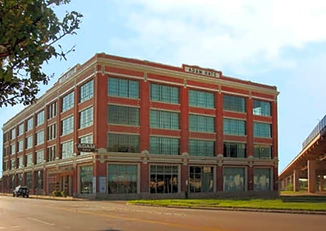 Adam Hats Lofts - Dallas, Texas 75226