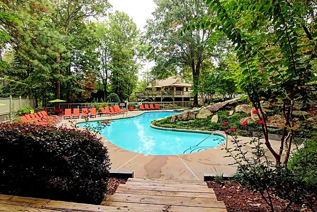 Forest Hills at Vinings - Atlanta, Georgia 30339