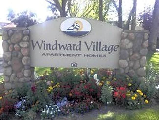Windward Village Apartments - Sacramento, California 95826