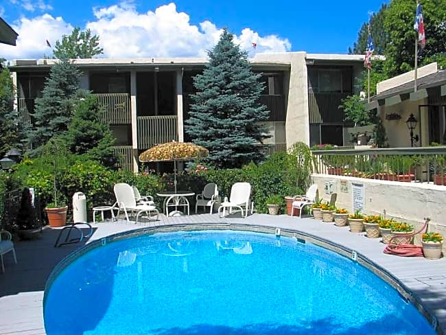 The Alikar Gardens Resort - Colorado Springs, Colorado 80910