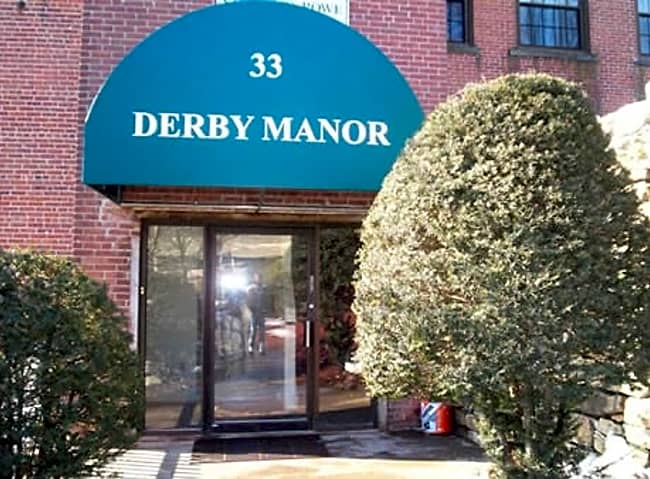 Derby Manor - Derby, Connecticut 06418