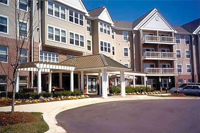 Victoria Park Senior Communities - Waldorf, Maryland 20603