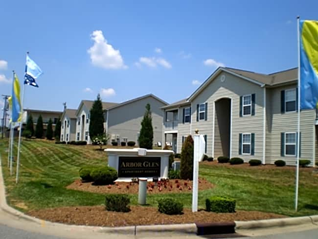Arbor Glen Apartments - Eden, North Carolina