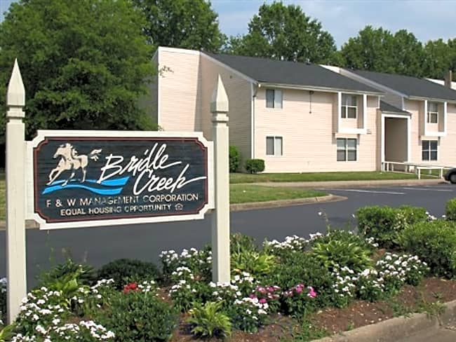 Bridle Creek Apartments - Virginia Beach, Virginia 23464