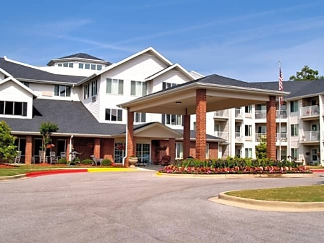 Rocky Ridge Independent Retirement Living - Hoover, Alabama 35216