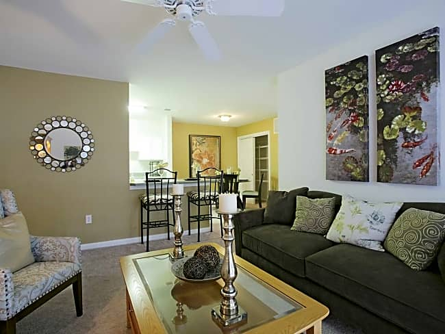 The Residences at Braemar - Charlotte, North Carolina 28216