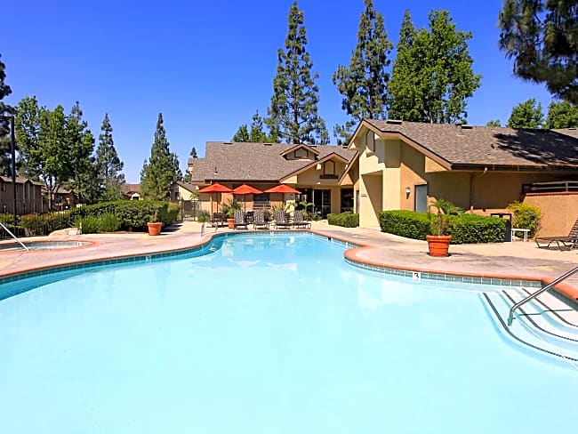 Mountain Springs Apartment Homes - Upland, California 91786