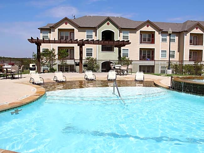 The Residence At Eagle Pass- NEW APARTMENTS - Eagle Pass, Texas