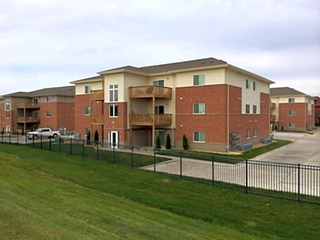 River Trails Development - Waterloo, Iowa 50703