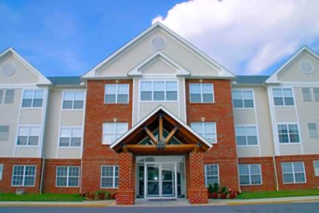 Sunnybrook  Apartments - Westminster, Maryland 21157