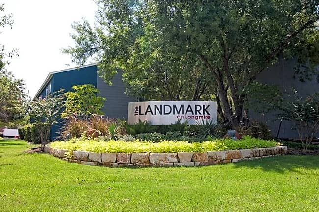 The Landmark on Longmire - College Station, Texas 77845
