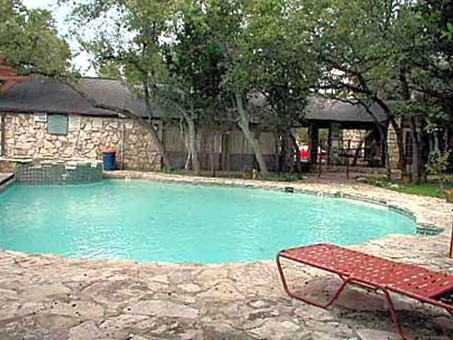 Panther Springs - San Antonio, Texas 78232