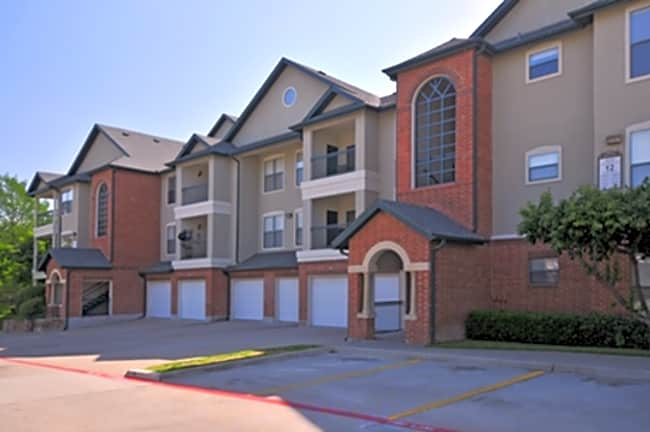 Northbridge in The Village - Dallas, Texas 75206