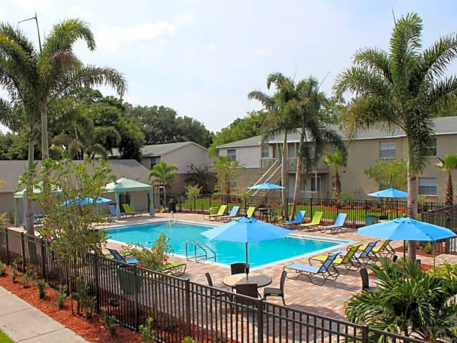 The Preserve at Spring Lake - Altamonte Springs, Florida 32714