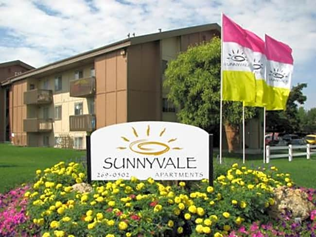Sunnyvale - Murray, Utah 84123