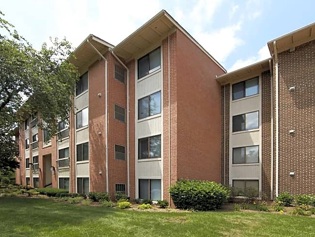 Mill Pond Apartments - Millersville, Maryland 21108