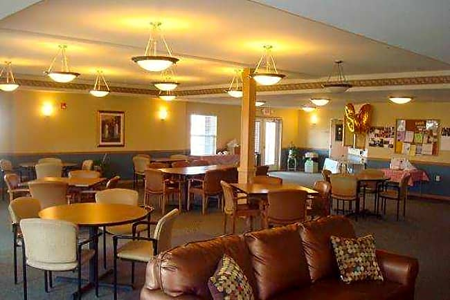 Senior Living at It's Best!  The Meetinghouse Apartments - Milwaukee, Wisconsin 53224